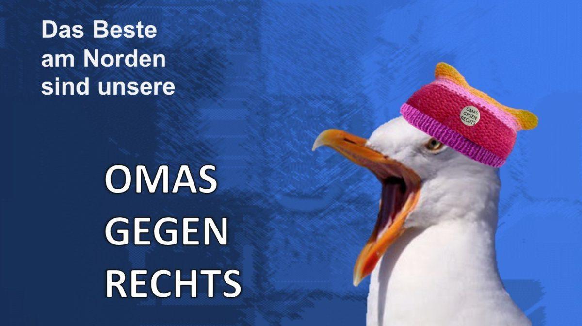 Omas gegen Rechts Kiel