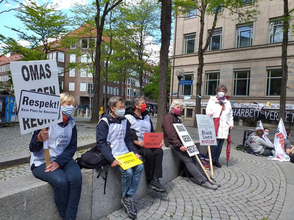 Kundgebung: Gemeinsam & solidarisch gegen Corona & Ausbeutung!